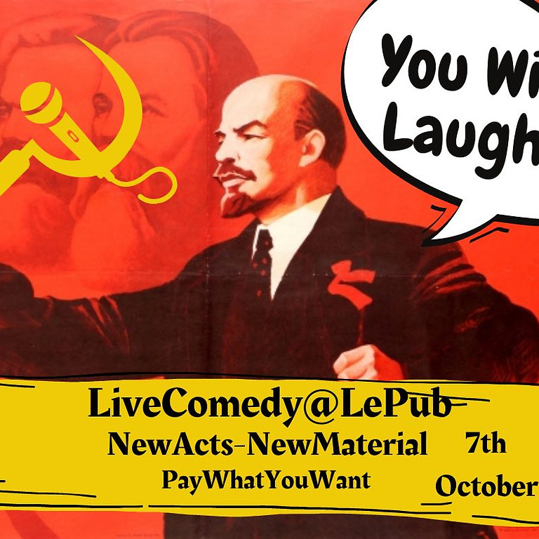 You Will Laugh - Comedy