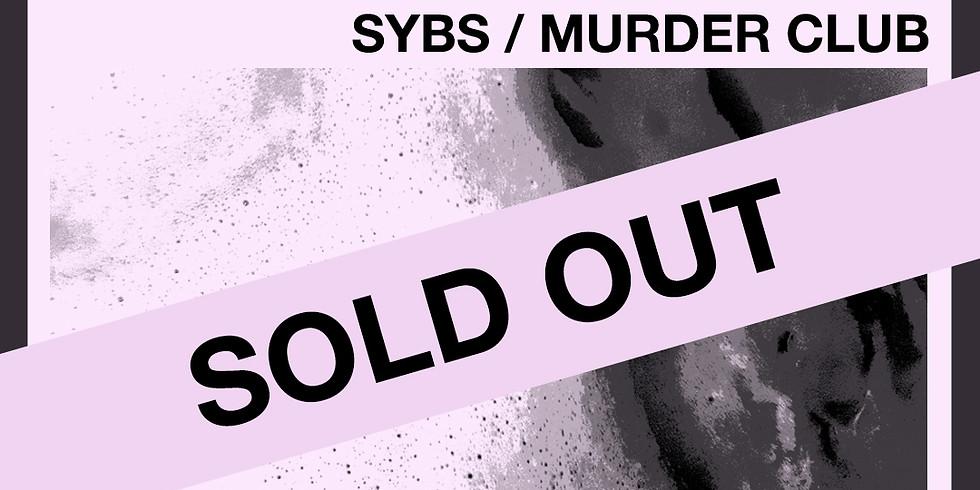 Adwaith / Silent Forum / SYBS / Murder Club