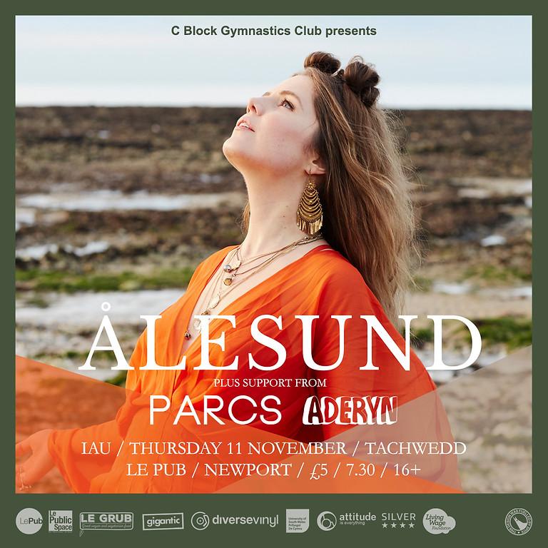Ålesund / Parcs / Aedryn