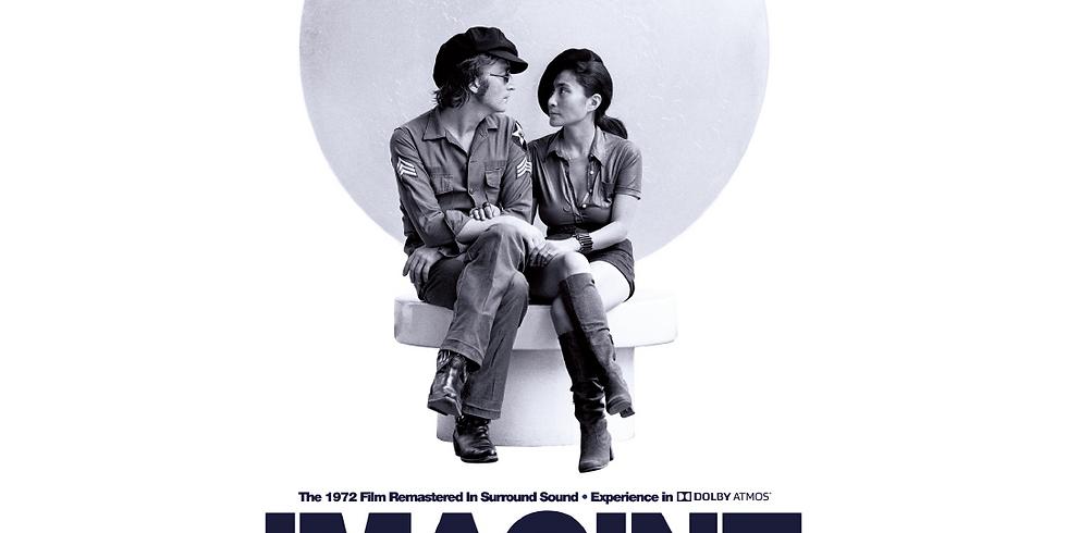 Imagine - Free Film Screening