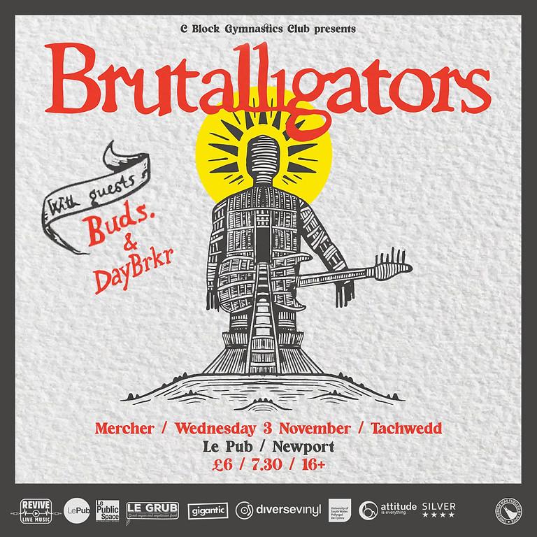 Brutalligators