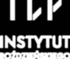Instytut Rozdzienskiego logo pion_white.