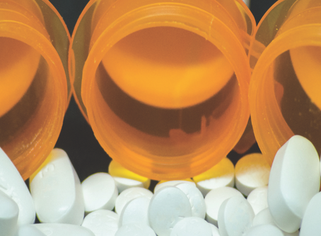 Opioids and Worker Health