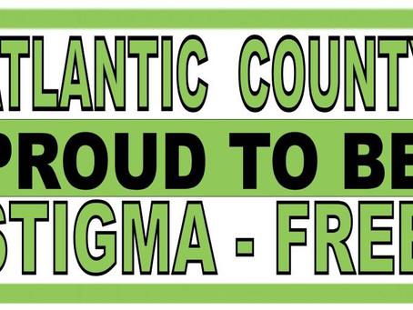 Establishment of Atlantic County Communities Stigma Free & HOPE ONE Project
