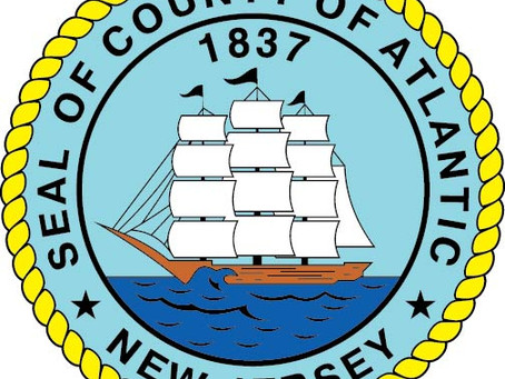 Atlantic County COVID-19 Testing to be Held April 14 & 16