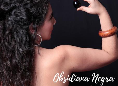 Capítulo 1: Obsidiana Negra