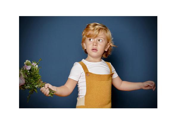 bærekraftige klær til barn