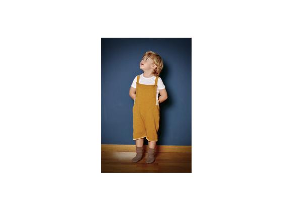 økologiske barneklær