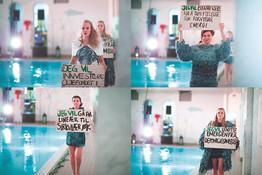 Grønne Jenter - rosablogg med mening