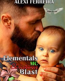 Elemental's Christmas Blast