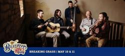 Breaking-Grass