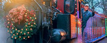 Silver-Dollar-City-Rides-Christmas-Steam