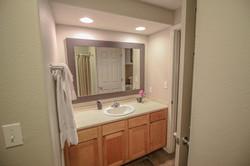 Full Bathroom in 2nd Bedroom
