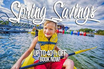 Branson Missouri Spring Vacation Deals