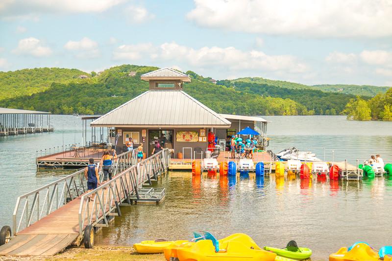 Marina Still Waters Resort