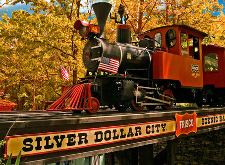 Silver Dollar City's #1 Lodging Option