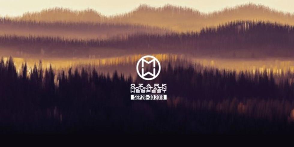 OZARK MOUNTAIN WEBFEST