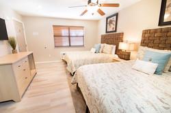 Lakefront 2nd Bedroom