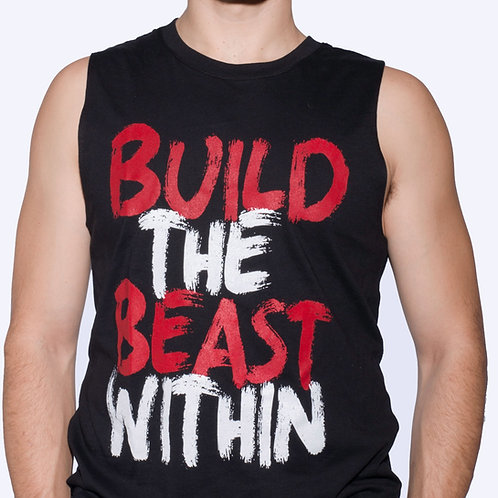 Build the beast Tank