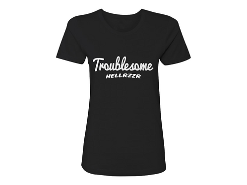 Troublesome