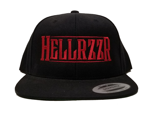 HELLRZZR Snapback
