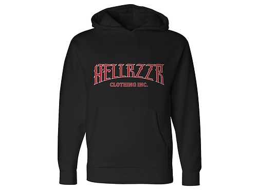 HELLRZZR Clothing