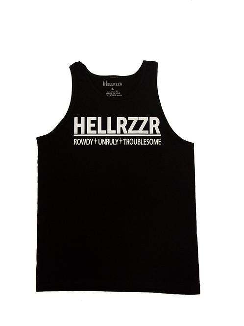 HELLRZZR