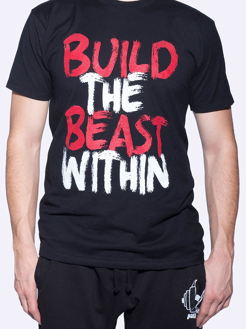 Build The Beast Shirt