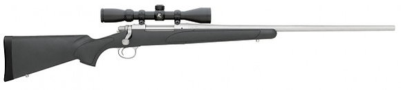 Remington Model 700 ADL .243 WIN Centrefire Rifle