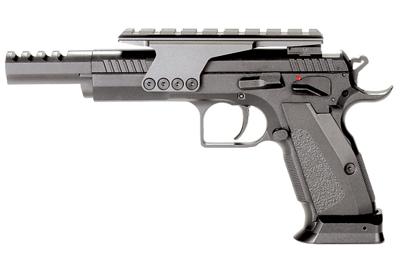 CH75 Competition [4.5mm BB Gun by   KWC]