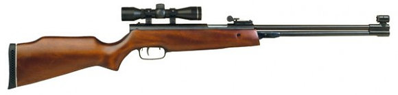 SMK Underlever XS36-1 Carbine Air Rifle