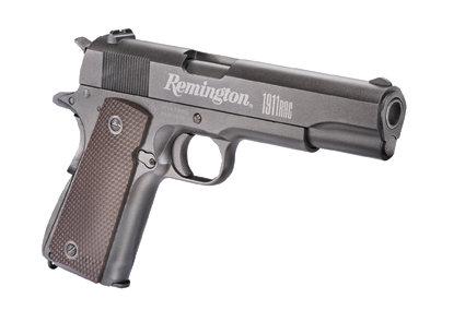 Remington 1911RAC [4.5mm BB Gun]