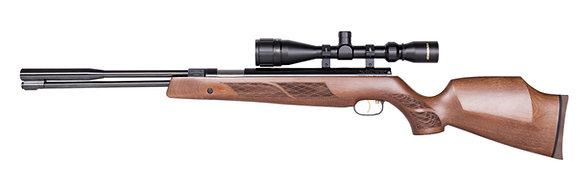 Weihrauch HW 97 K Underlever Air Rifle
