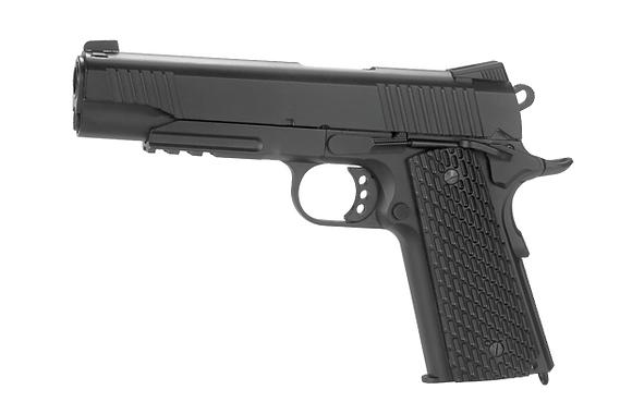 M1911 Tactical Pistol [4.5mm BB Gun by   KWC]
