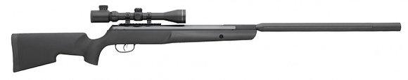 Remington Thunderjet Gas  Ram Air Rifle Combo