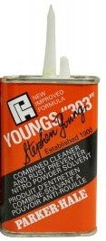 Parker Hale - Youngs 303 Cleaner (125ml)