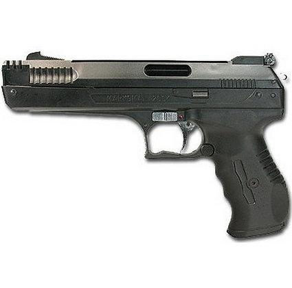 Beeman P17 - Pneumatic Air Pistol