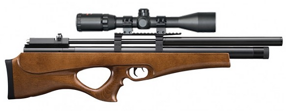 SMK Victory P10 Shorty Multishot PCP Air Rifle