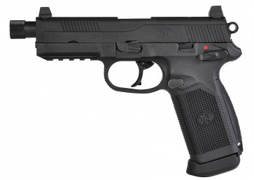 FNX-45 Tactical [6mm Airsoft Pistol by Cybergun]