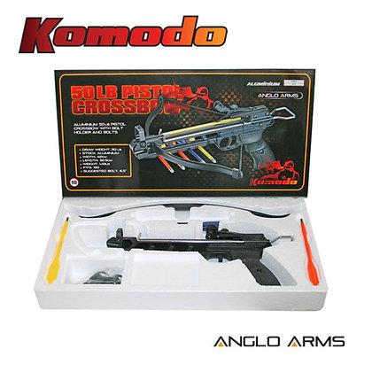 Anglo Arms 'Komodo' 50lb Aluminium Crossbow