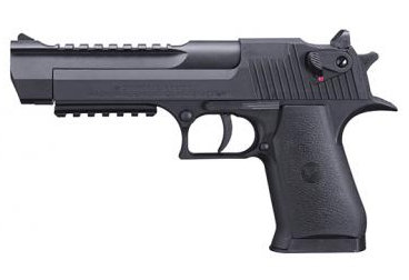 Magnum Research Desert Eagle [CO2 Air Pistol]