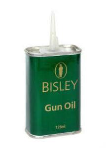 Bisley Gun Oil (125ml)