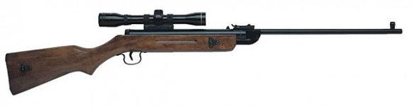 SMK Value B2 Carbine Air Rifle