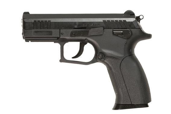Grand Power P1 Mk 7 [4.5mm BB Gun by Tolmar]