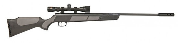 Beeman Synthetic Dual Calibre Air Rifle