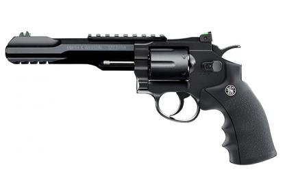 Smith & Wesson 327 TRR8 [4.5mm BB Gun by Umarex]