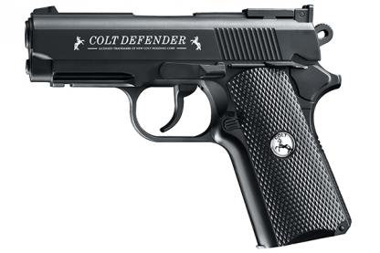 Colt Defender [4.5mm BB Gun by Umarex]