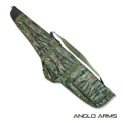Anglo Arms Gunbag (Camo with Fleece Lining)