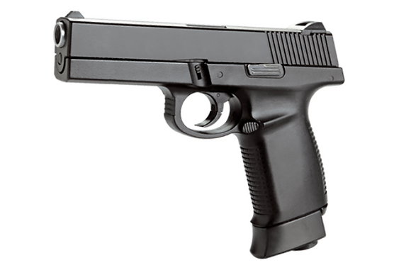 Smith & Wesson Sigma [4.5mm BB Gun by KWC]