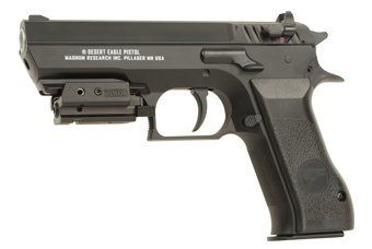 Magnum Research Baby Desert Eagle [6mm Airsoft]